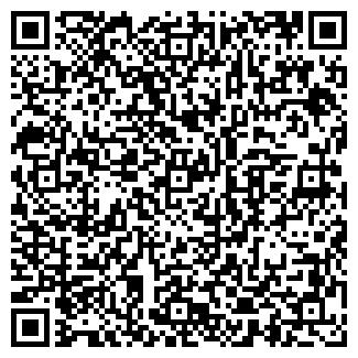 QR-код с контактной информацией организации ВКУСНЫЙ ХЛЕБ ОДО