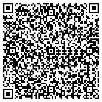 QR-код с контактной информацией организации ФИН ИНВЕСТ, ООО