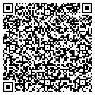 QR-код с контактной информацией организации ВНЕШСБЫТТОРГ ЗАО