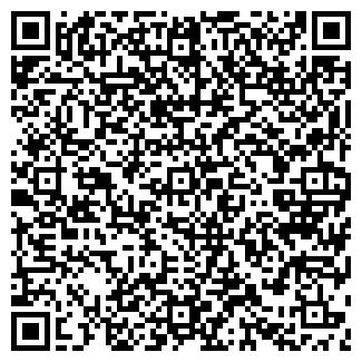 QR-код с контактной информацией организации СЛОН, МАГАЗИН