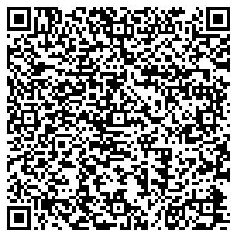QR-код с контактной информацией организации ДЕТСКИЙ МИР-ОРЁЛ, ОАО