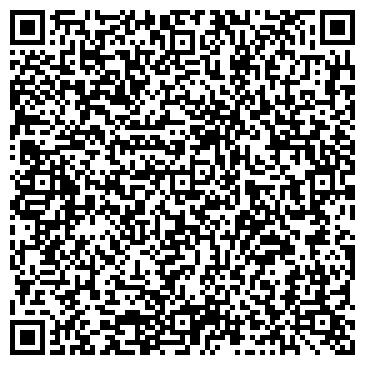 QR-код с контактной информацией организации ДЕТСКОЕ ПИТАНИЕ РЕГИОНАЛЬНАЯ ХОЛДИНГОВАЯ КОМПАНИЯ