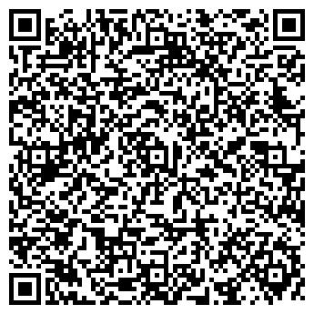 QR-код с контактной информацией организации ГАЗЕТА ЭКСПРЕСС-РЕКЛАМА