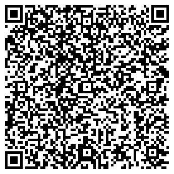 QR-код с контактной информацией организации ЧАЙКА САЛОН-МАГАЗИН