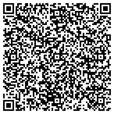 QR-код с контактной информацией организации ИСКРА-25, МАГАЗИН ПРОМЫШЛЕННЫХ ТОВАРОВ, ТО