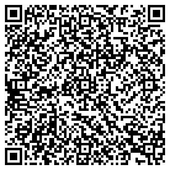 QR-код с контактной информацией организации ГАЗКОМПЛЕКТСЕРВИС ТЧУП