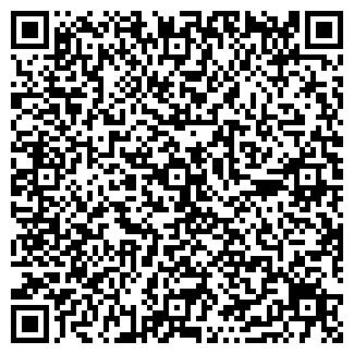 QR-код с контактной информацией организации ТОВАРЫ БЫТА