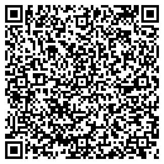 QR-код с контактной информацией организации ГАЛС ООО