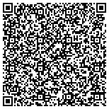QR-код с контактной информацией организации Комплекс по производству молока «Сабурово»
