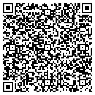 QR-код с контактной информацией организации ГЕОПРИНТ ОДО