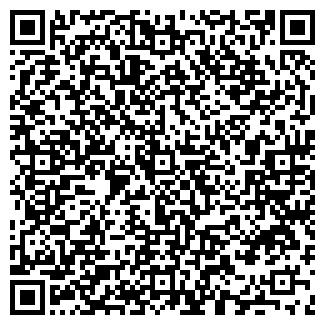 QR-код с контактной информацией организации ГЕОСИДЕАЛ ООО
