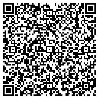 QR-код с контактной информацией организации КОНФЕТТИ ТД