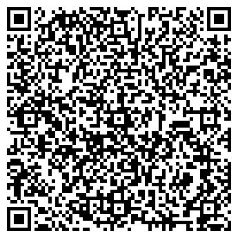 QR-код с контактной информацией организации МАГАЗИН № 5 ОПО СОЮЗ ОРЛОВЩИНЫ