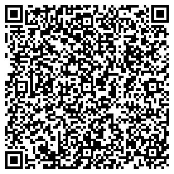 QR-код с контактной информацией организации НАДЕЖДА ООО МАГАЗИН № 79