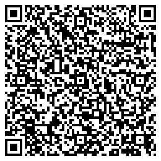 QR-код с контактной информацией организации ПЕТУШОК, МАГАЗИН