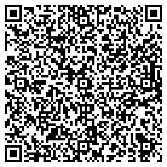 QR-код с контактной информацией организации ПРОДУКТЫ ОАО МАГАЗИН № 8