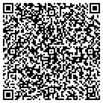 QR-код с контактной информацией организации ГЛОБУС ТУРИСТИЧЕСКОЕ ПРЕДПРИЯТИЕ