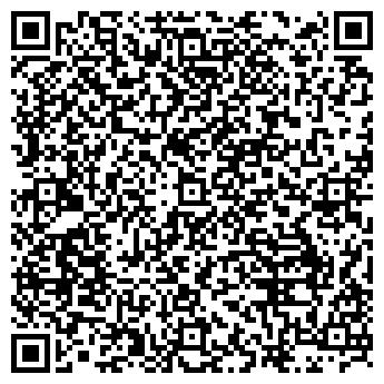 QR-код с контактной информацией организации СПУТНИК МАГАЗИН № 3