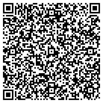 QR-код с контактной информацией организации ТАНДЕР ОРЛОВСКИЙ ФИЛИАЛ