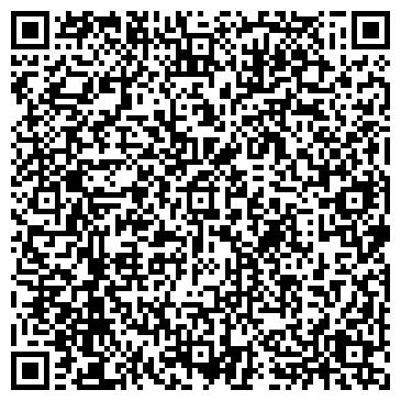 QR-код с контактной информацией организации КИР, МАГАЗИН № 21 ФИРМЫ ПЛОДООВОЩ-ФОК, ТОО