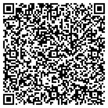 QR-код с контактной информацией организации СЕВЕРНЫЙ РЫНОК,, ОАО