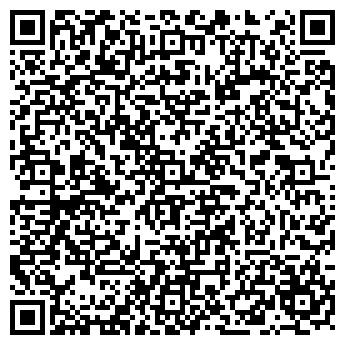 QR-код с контактной информацией организации АГРОКОМБИНАТ-ОРЕЛ ТД, ЗАО