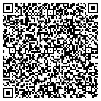 QR-код с контактной информацией организации ГОРИСПОЛКОМ ЗАСЛАВСКИЙ