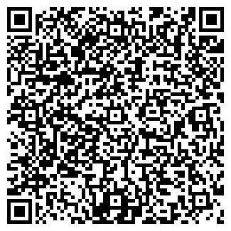 QR-код с контактной информацией организации ПАРК ТД, ЗАО