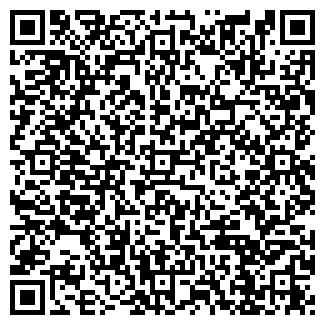 QR-код с контактной информацией организации ОГАТО,, ОАО