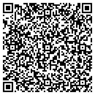 QR-код с контактной информацией организации СОЮЗ-ИЖ, ЗАО