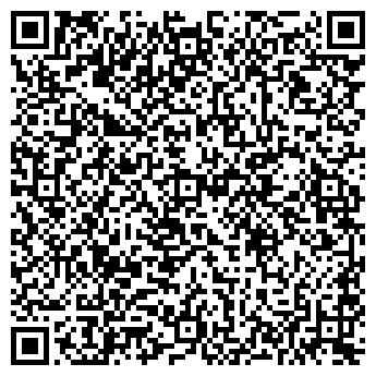 QR-код с контактной информацией организации ИП БЕЛИКОВА Н.Ю.