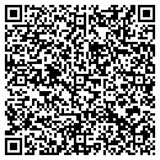 QR-код с контактной информацией организации РЕКСЭЛ, ООО