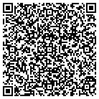 QR-код с контактной информацией организации АВТОЗАПЧАСТИ НА КАМАЗ