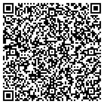 QR-код с контактной информацией организации ОРЕЛАВТОТРАНССЕРВИС, ОАО