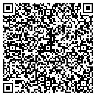 QR-код с контактной информацией организации РИНГ-АГРО, ООО