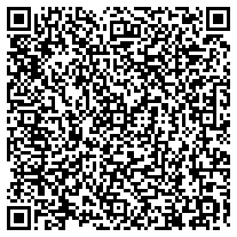 QR-код с контактной информацией организации ОСТАШКОВ КОЖА, ОАО