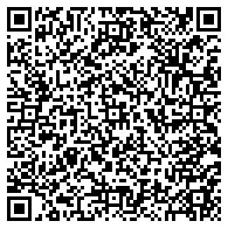 QR-код с контактной информацией организации ТОО БЕРЕЗОВСКОЕ