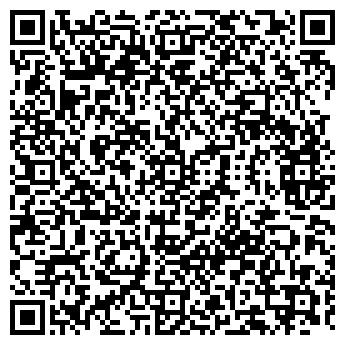 QR-код с контактной информацией организации ОСТРОВСКАЯ МПМК