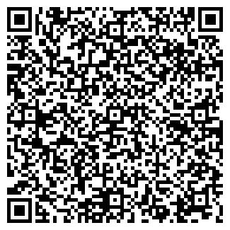 QR-код с контактной информацией организации ООО КАТЭ