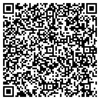 QR-код с контактной информацией организации ТОО ЧАЙКИНСКОЕ