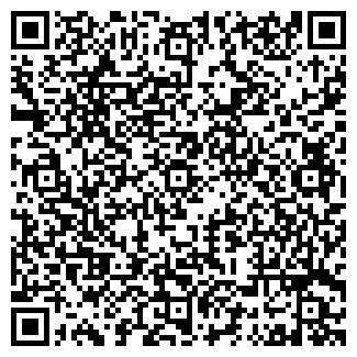 QR-код с контактной информацией организации КОЛХОЗ КРАСНЫЙ ГОРОДОК