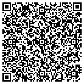QR-код с контактной информацией организации ПЕНОВСКИЙ ДОК, ОАО