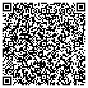 QR-код с контактной информацией организации ООО ТЕПЛОТЕХНИК