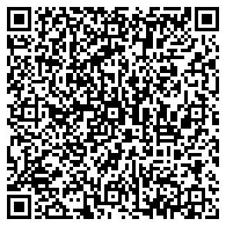 QR-код с контактной информацией организации ГУДВИКС ЧУП