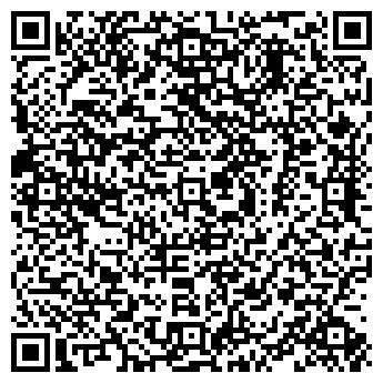 QR-код с контактной информацией организации ТЕПЛОСФЕРА ТД