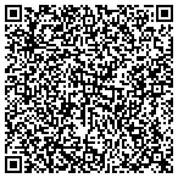 QR-код с контактной информацией организации АФОНИНО ПСИХИАТРИЧЕСКАЯ БОЛЬНИЦА