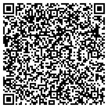 QR-код с контактной информацией организации АРЕАЛ ТЦ