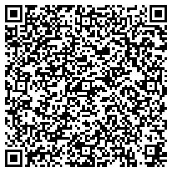 QR-код с контактной информацией организации ОАО ЗАЛЕСЬЕ