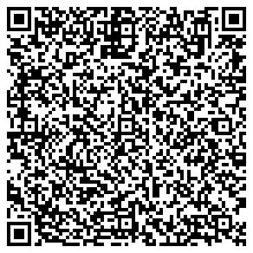 QR-код с контактной информацией организации ООО ВИРТУАЛЬНАЯ ИНТЕГРАЦИЯ