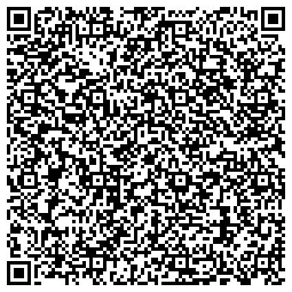 QR-код с контактной информацией организации ООО «Научно – исследовательский институт космических и авиационных материалов»